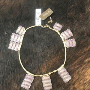 Necklace by Natasha